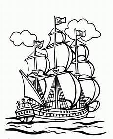 Kostenlose Malvorlagen Piraten Piraten Ausmalbilder 10 Ausmalbilder Gratis