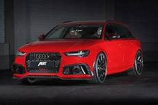 audi rs6r abt abt s audi rs6 is an wagon with 695hp carscoops