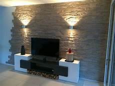 wände in steinoptik steinwand naturstein vitara steinwand wohnzimmer