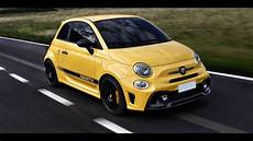 fiat abarth 500 595 695 exhaust compilation