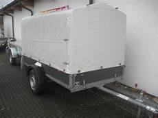 Pkw Anhänger 750 Kg Gebraucht - gro 223 ansicht gebraucht anh 228 nger gebrauchter pkw anh 228 nger