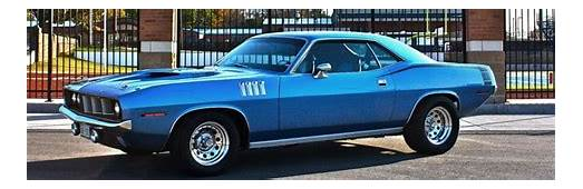Great American Classics And Muscle Cars For Sale  Car