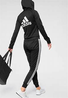 adidas performance trainingsanzug 187 tracksuit big bos col