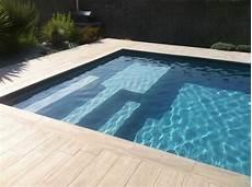 carrelage piscine imitation bois plage piscine carrelage imitation bois