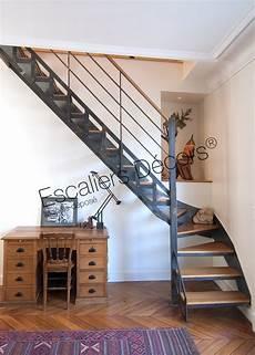 escalier d intérieur design escalier 1 4 tournant escaliers d 233 cors 174