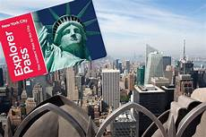 Malvorlagen New York Explorer See New York City Attractions At A Great Price