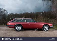 Jaguar Xjs Based Lynx Eventer Shooting Brake Classic Car