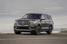 2018 Lincoln Navigator Test Mojo Retrieved Motor