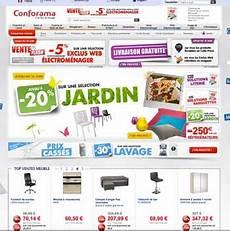 conforama boutique en ligne les promotions conforama fr avant les soldes d 233 t 233