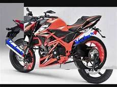 Modifikasi Motor Cb150r by Modifikasi Motor Honda Cb150r Terbaru