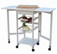 portable rolling drop leaf kitchen island trolley cart table pine ebay