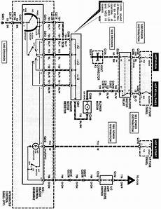 97 mercury wiring diagrams air conditioner wiring schematic for a 1997 mercury tracer