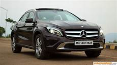 2015 Mercedes Gla 200 Test Drive Review Gla Class