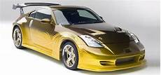 350z Fast And Furious by Morimoto S Nissan 350z In The Fast And The Furious Tokyo