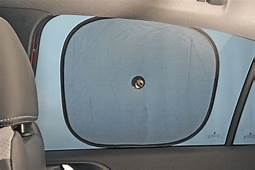 Autocare Folding Sun Shade Review  Shades Tested