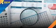 contoh laporan keuangan perusahaan dagang lengkap dan mudah
