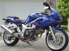 2001 Suzuki Sv 650 S Moto Zombdrive