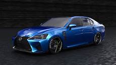 2016 Lexus Gs F By Clark Ishihara Top Speed