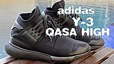 adidas y 3 yohji yamamoto qasa high review on