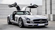 The History And Evolution Of The Mercedes Sls