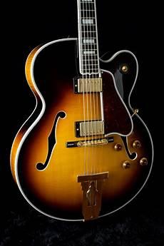 Gibson L 5 Ces Vintage Sunburst Gitarren Total