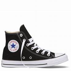 chuck all classic colour high top black