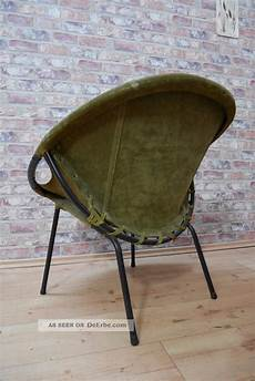 50s sessel 50er jahre sputnik chair cocktail sessel leder