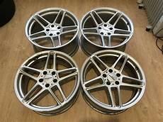 vwvortex fs 19 quot ac schnitzer type3 5x120 wheels