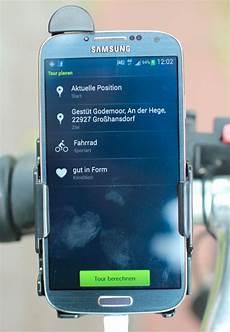fahrrad handy deroutenplanung mit der android fahrrad app