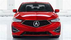 2019 acura ilx sport sedan youtube