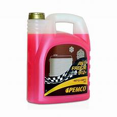 liquide de refroidissement g12 40 176 5 litres mannol