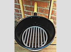 HEAVY BASED Charcoal Starter Pan