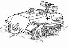 Malvorlagen Panzer Ausmalen Panzer Ausmalbilder