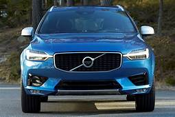 Volvo XC50 Coupe SUV On The Cards After 2020  Auto Express