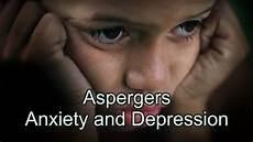 bin ich depressiv asperger s struggling with anxiety and depression