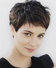 very short hairstyles 2016