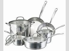 T Fal Vs Farberware Cookware : Non Stick, Ceramic