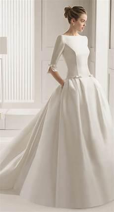modern wedding gowns wedding dresses stylish wedd
