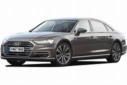 Audi A8 Saloon 2020 Review  Carbuyer