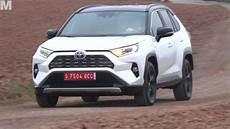 toyota rav4 neues hybrid modell 2019
