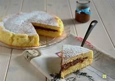 crema alla nutella per torte la torta versata alla nutella o crema di nocciole di vostro gusto anche fatta in casa 232 una