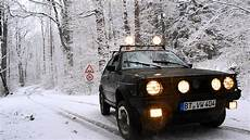 golf 2 syncro vw golf 2 syncro country drifting in the forest without