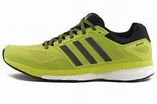 adidas chaussures supernova glide 7 boost jaune homme