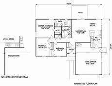1250 sq ft house plans ranch style house plan 3 beds 2 00 baths 1250 sq ft plan