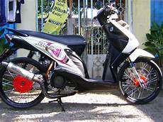 Modifikasi Beat 2013 by Dunia Otomotif Motor Modifikasi Honda Beat