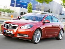 Opel Insignia Gebrauchtwagen Kaufen Autozeitung De