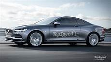 2020 volvo s90 coupe top speed