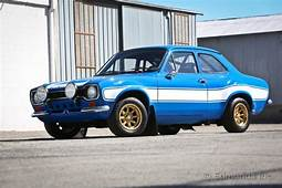 Fast & Furious 6 Cars 1970 Ford Escort RS1600 On Edmundscom