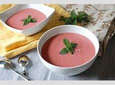 cold strawberry jalapeno soup_image