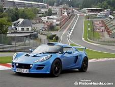 Lotus Exige S2 PH Buying Guide  PistonHeads